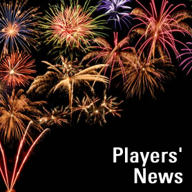 News from Benenden Players